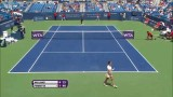 Serena Williams vs Flavia Pennetta ~ Highlights ~ WTA Cincinati 2014 (R3)
