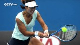 Highlights of tennis star Li Na's glorious career