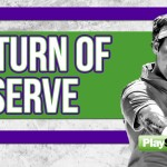 Return of Serve Drill – Coaching the Advanced Tennis Player