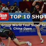 DHS Top 10 – 2014 China Open