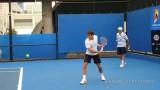Roger Federer – Slow Motion Backhands in High Definition, Australian Open 2011
