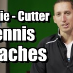 Cookie Cutter Tennis Coaches – Ask Ian #5 – Tennis Lesson and Instruction – Tips