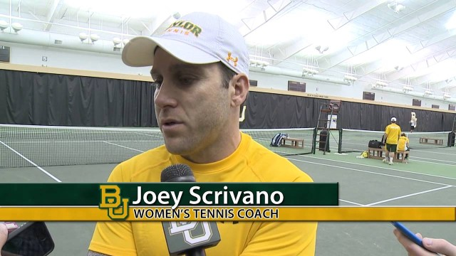 Baylor Tennis (W): Highlights vs. Florida