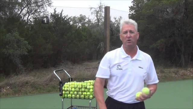 Cliff Drysdale Tennis Tips: Topspin Serve, Slice Serve or Flat Serve?