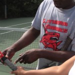 Service Grip Continental Grip – Tennis Lessons