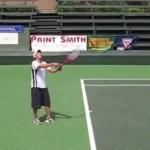 Top 5 Weird Tennis Serve – Strange Funny and Crazy too. Enjoy
