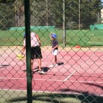 Tennis Time Classes-Kids get started!Serve.