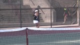 EYEBRONCO: Women's Tennis Highlights USF vs SCU
