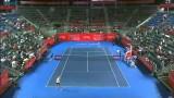 Zheng Jie vs Karolina Pliskova QF Hong Kong 2014
