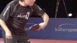 Backhand Topspin Counterhit | Killerspin Table Tennis
