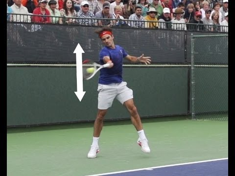 Tennis Lesson: Is Contact All That Matters ?