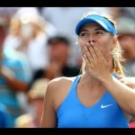 Maria Sharapova vs Garbine Muguruza Montreal 2014 Highlights
