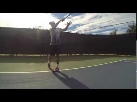 Elite Tennis Training: The Forehand Weapon You Want And Need!