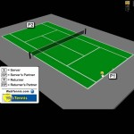 Tennis Forehand & Backhand Topspin Groundstrokes – High Percentages