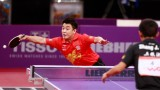 WTTC 2013 Highlights: Zhang Jike vs Wang Hao (Final)