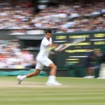 2014 Wimbledon FINAL Novak Djokovic vs Roger Federer Highlights PART 2 [HD]