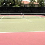 Backhand Topspin ( Two Handed ) Practice in HD