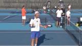 Memphis Men's Tennis: NCAA 2nd Round Highlights vs. Illinois