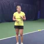 Fitness Drills for Tennis Players | Free Tennis Instruction