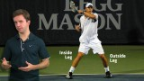 Tennis Forehand Stances – The Open, Neutral and Closed Stances