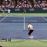 Dolgopolov vs. Blake – Highlights (QF – Washington 2012) HD