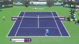 WTA Indian Wells 2014 Hot Shots Part 1