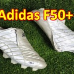Adidas F50+ (2005) – Retro Review + On Feet