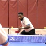 Textbook Table Tennis DVD – Forehand Loop (Brian Pace)