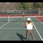 Clever Tennis Lessons: Get into the Game!
