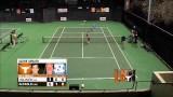 Men's Tennis highlights: North Carolina [March 12, 2013]