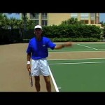 Tennis – The Toss Is Essential For Consistent Serves | Tom Avery Tennis 239.592.5920