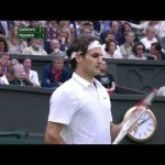 Wimbledon 2012 Semi-Final Roger Federer Vs Novak.Djokovic Full Match HD