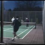 Platform Tennis Points