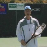 Tennis Lessons – Improve your feel racquet handling skills – Tennis Tips