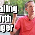 Dealing With Anger – Ask Ian #3 – Video Tennis Lesson – Mental Instruction