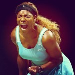 2014 WTA Finals Singapore 1/2 Serena Williams vs Caroline Wozniacki Highlights [HD]