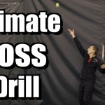 Ultimate Toss Drill – Serve Toss Tennis Lesson – Instruction Drill