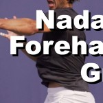 Rafael Nadal Forehand Grip Revealed – Grip Tennis Instruction – Grip Lesson