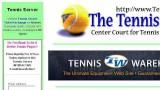 Pro Tennis Rules