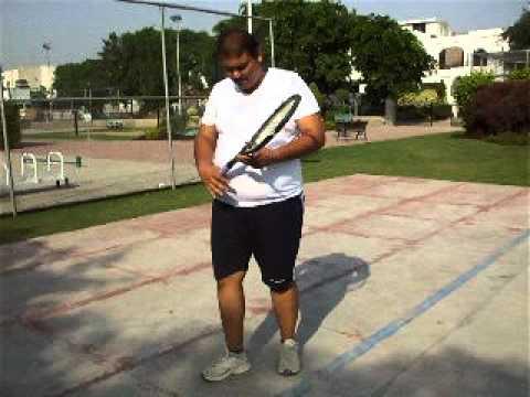 Tennis Basic Rules By Ch.Murtaza