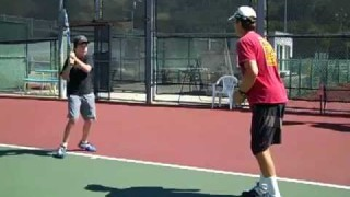 sveto's tennis footwork drills( part II)