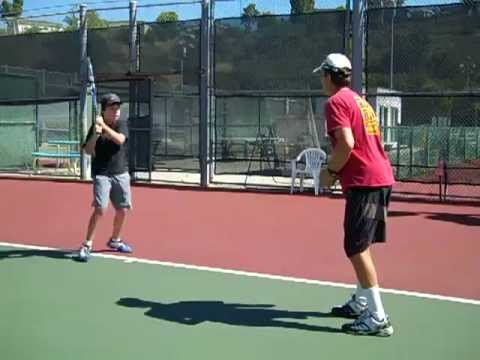 sveto's tennis footwork drills( part II)