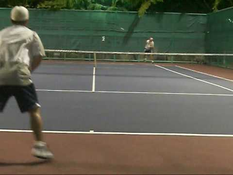 How to Play Singles:  Complete Video 10 Rules to Play Singles