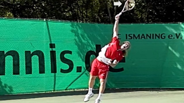 How to master your kick serve? 9:35 min teaching vid – complete steps
