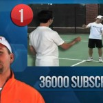 Top 10 Tennis Youtubers: Online tennis lessons
