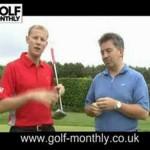 Golf Monthly – Yonex Cyberstar CP-02 putter review