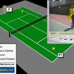 Tennis Backhand Slice Tip