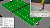 Tennis Backhand Slice Tip