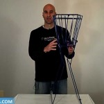 HOAG Tennis Ball Basket with Lid – 72 Ball Capacity