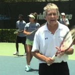 How to Play Tennis – The Fundamentals of the Forehand by IMG Academy Bollettieri tennis program